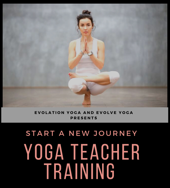 Yoga Teacher Training Central Coast